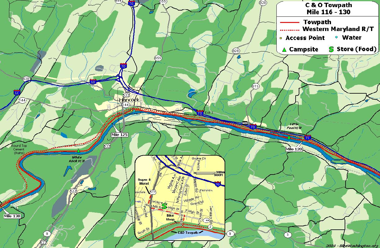 single location image