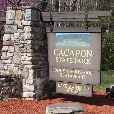 Cacapon State Park Discover Berkeley Springs